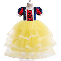 Платье платье Белоснежки
