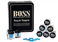 Мужской возбудитель «Boss Royal Viagra»Королевская виагра)
