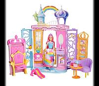 Игровой набор Переносной радужный дворец, фото 1