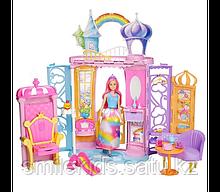 Игровой набор Переносной радужный дворец