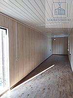 Жилой контейнер 40 фут. под кухню, фото 1