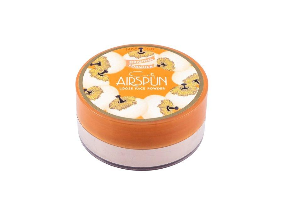 Coty Airspun - Loose Face Powder - Матирующая пудра - Translucent Extra Coverage