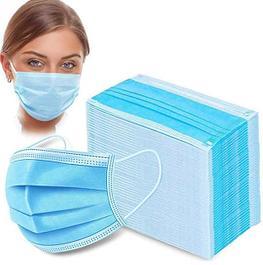 Респираторы медицинские противотуберкулезные, маски для лица
