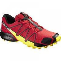 Salomon кроссовки мужские Speedcross 4