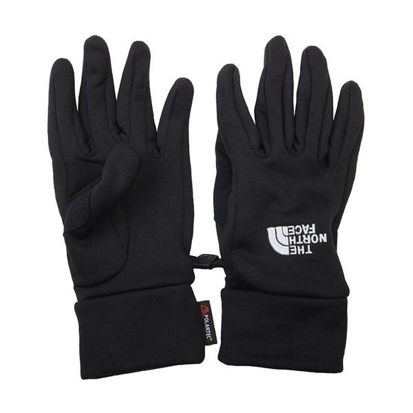 The North Face  перчатки Powerstretch