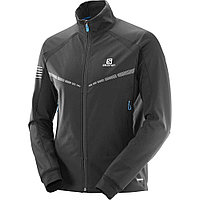 Salomon куртка мужская Rs warm softshell