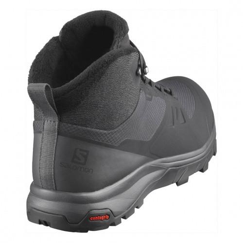 Salomon ботинки женские Outsnap cswp - фото 2