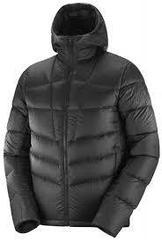 Salomon куртка мужская Transition down hoodie