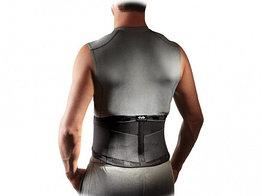 Mcdavid  защита спины Bask Support