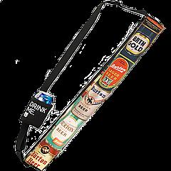 Burton сумка Beeracuda