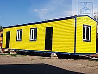 Блок контейнер с размером д12000хш3000хв2900мм, фото 1