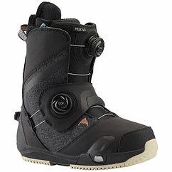 Burton ботинки сноубордические женские Felix Step On - 2021