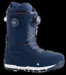 Burton ботинки сноубордические мужские Ruler Boa - 2021
