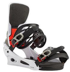 Burton крепления сноубордические мужские Cartel X - 2021