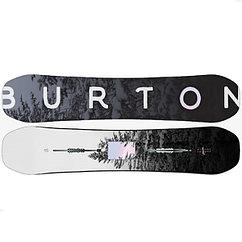 Burton сноуборд женский Feelgood Flying V - 2021