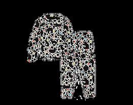 Burton термобельё детский костюм Fleece Set