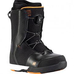K2  ботинки сноубордические детские Vandal - 2021