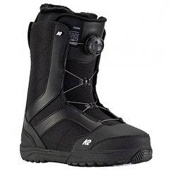 K2  ботинки сноубордические мужские Raider - 2021