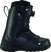K2 ботинки сноубордические женские Kinsley - 2021