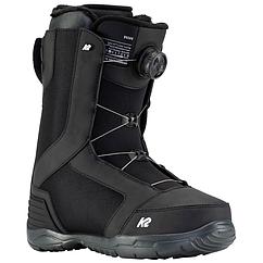 K2 ботинки сноубордические мужские Rosko - 2021