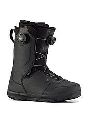 Ride  ботинки сноубордические мужские Lasso - 2021