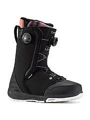 Ride ботинки сноубордические мужские Lasso Pro Wide - 2021