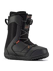 Ride ботинки сноубордические мужские Rook - 2021