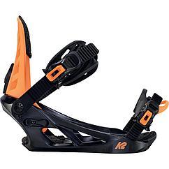 K2  крепления сноубордические детские Vandal - 2021