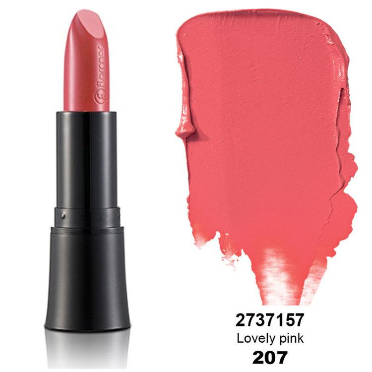 ПОМАДА ДЛЯ ГУБ FLORMAR LONG WEARING LIPSTICK  207