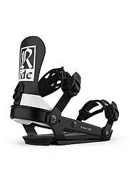 Ride крепления сноубордические женские AL-6 - 2021