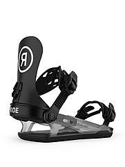 Ride крепления сноубордические женские CL-4 - 2021