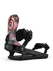 Ride крепления сноубордические женские CL-8 - 2021