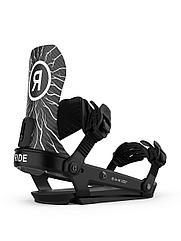 Ride крепления сноубордические мужские A-10 - 2021