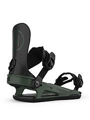 Ride крепления сноубордические мужские C-4 - 2021