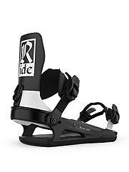 Ride крепления сноубордические мужские C-6 - 2021