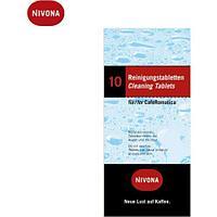 Средство очистки гидросистемы Nivona NIRT 701 - таблетки