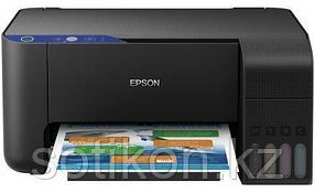 МФУ Epson L3101 фабрика печати