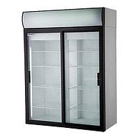 Шкаф холодильный DM114Sd-S(R-134a)
