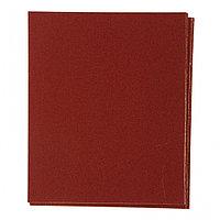 Шлифлист на бумажной основе, P 100, 230 х 280 мм, 10 шт, водостойкий Matrix, фото 1