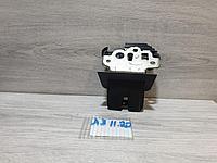 8P4827505C Замок багажника для Audi A3 8P 2003-2013 Б/У