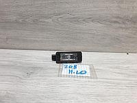 6340G3 Фонарь подсветки номерного знака для Peugeot 208 2012-2019 Б/У