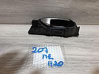 9144A5 Ручка двери внутренняя правая для Peugeot 207 2006-2013 Б/У