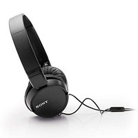 Sony MDR-ZX110AP гарнитура (MDRZX110APB.CE7)