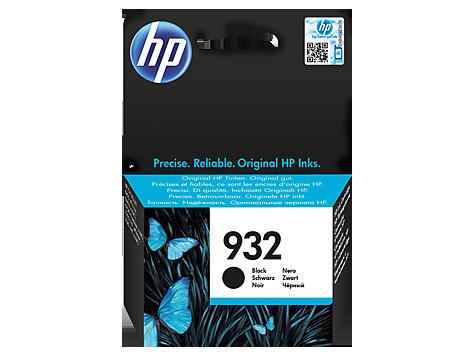 HP CN057AE Картридж черный HP 932