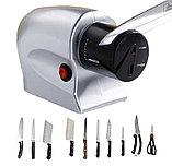 Электрическая универсальная ножеточка-точилка «Острые грани», фото 3