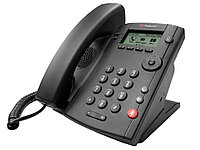 SIP телефон Polycom VVX 101 (2200-40250-025), фото 1