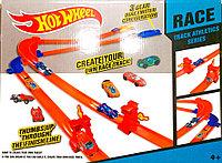 Детский игровой набор автотрек hot wheels модель: NO3311