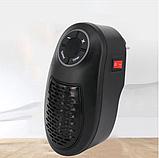 Обогреватель портативный Colorfyl Heater, в розетку 1000 Watt., фото 8