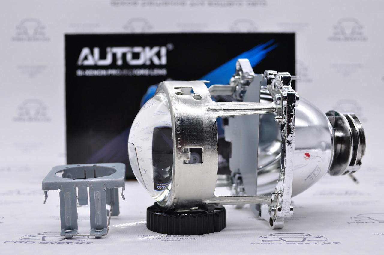 Биксеноновые модули (линзы) Autoki AL Bosch 3R