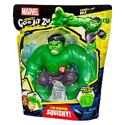 Гуджитсу Халк XL. Тянущаяся фигурка Goojitzu Hulk